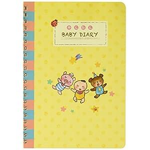 銀鳥産業 かんたん育児日記 自分にあったスタイルの育児日記を選びます