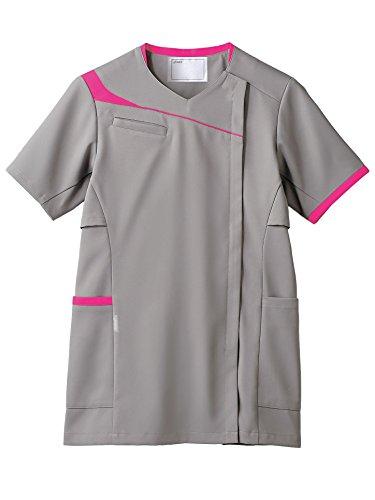 [해외][아식스] 여성 스크럽 백의 CHM354 여성 CHM354/[ASICS] Ladies `Scrub White Coat CHM 354 Ladies` CHM 354