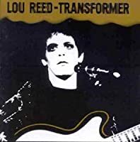 Lou Reed - Transformer - RCA - ND83 806 by Lou Reed