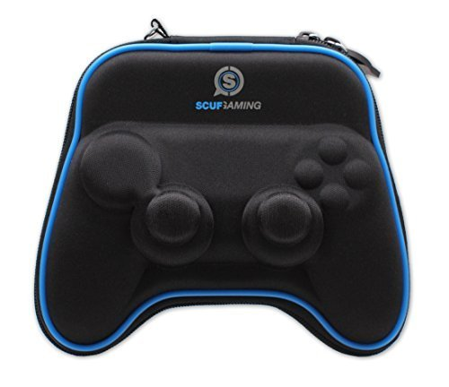 SCUF PS4 Protection Case - Pla...