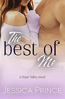 The Best of Me (Hope Valley Book 3) by [Prince, Jessica]