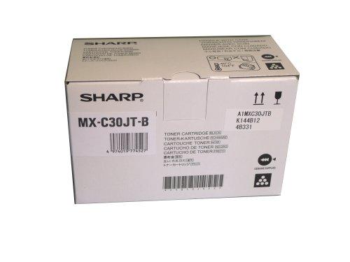 シャープ複合機 MX-C300W 用トナー(MX-C30JT...