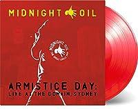 Armistice Day: Live..-Clr [Analog]