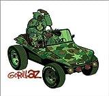 Gorillaz [Clean Version] by GORILLAZ (2001-05-03)