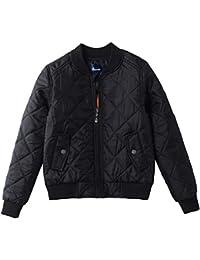 b1008318e13a6 Amazon.co.jp  コート・ジャケット - ボーイズ  服&ファッション小物