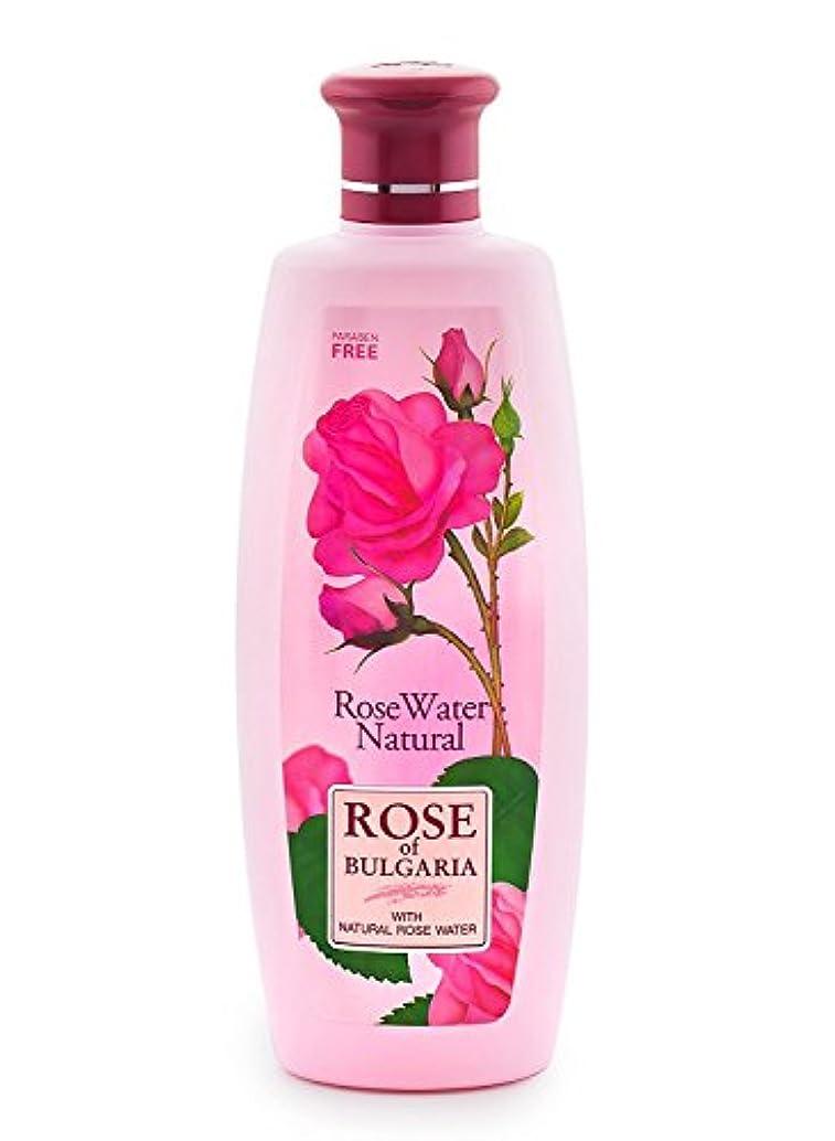 敬意を表してほのか真っ逆さまズ オブ ブルガリア/Rose of Bulgaria/ローズ ウォーター ナチュラル スプレー 330ml