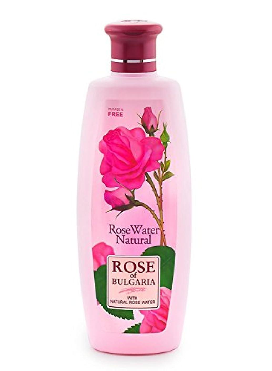 嫉妬贅沢クライアントズ オブ ブルガリア/Rose of Bulgaria/ローズ ウォーター ナチュラル スプレー 330ml