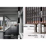 El Croquis 196 - Karamuk Kuo And Ted'a Arquitectes (2 Volumes)