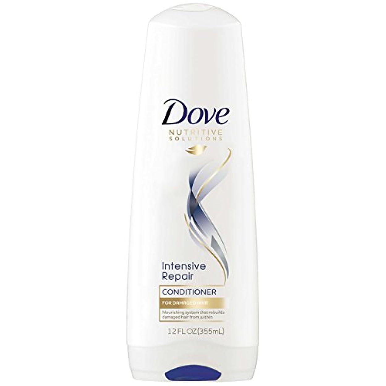 モンキー奇跡的なファウルDove Damage Therapy Conditioner Intensive Repair 355 ml by Dove