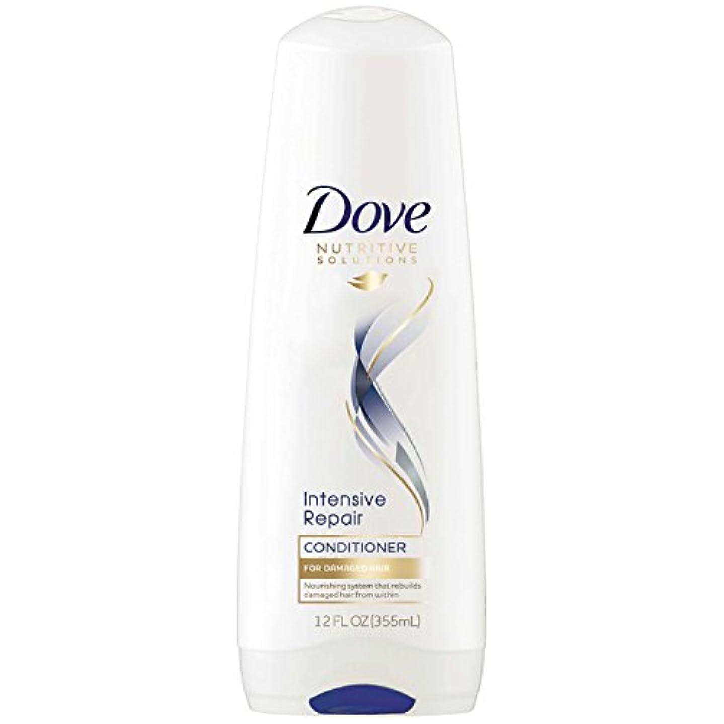 つぶす僕の検索エンジンマーケティングDove Damage Therapy Conditioner Intensive Repair 355 ml by Dove