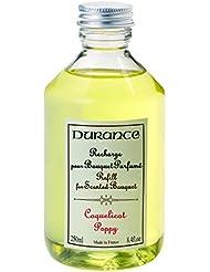 DURANCE(デュランス) フレグランスブーケ(専用リフィル) 250ml 「コクリコ」 3287570455028