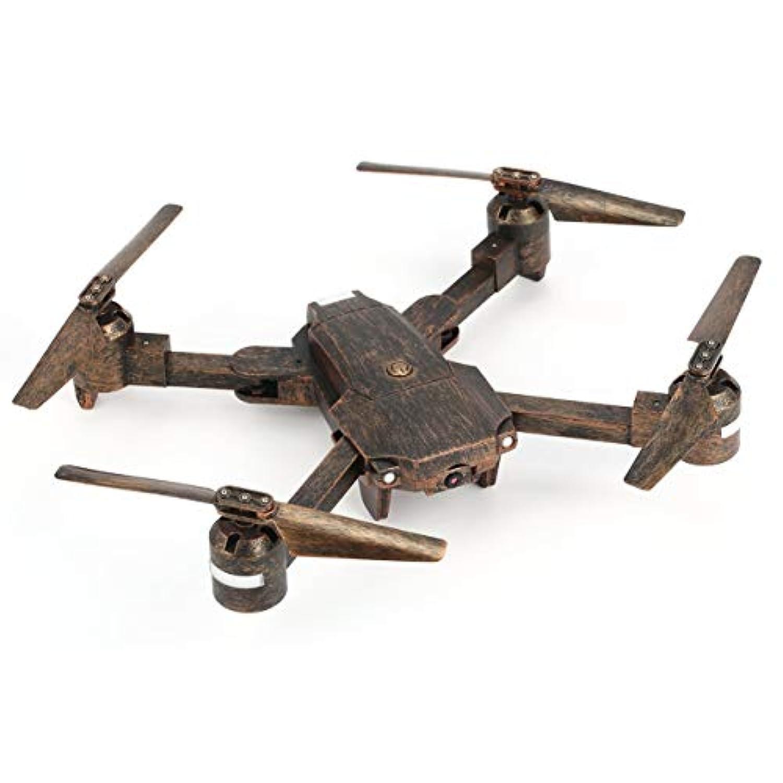 Attop X-PACK1 2.4G RCドローン、FPVカメラFoldable Altitude Hold Quadcopter