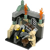 LEGO 4731 Harry Potter Dobby's Release [並行輸入品]