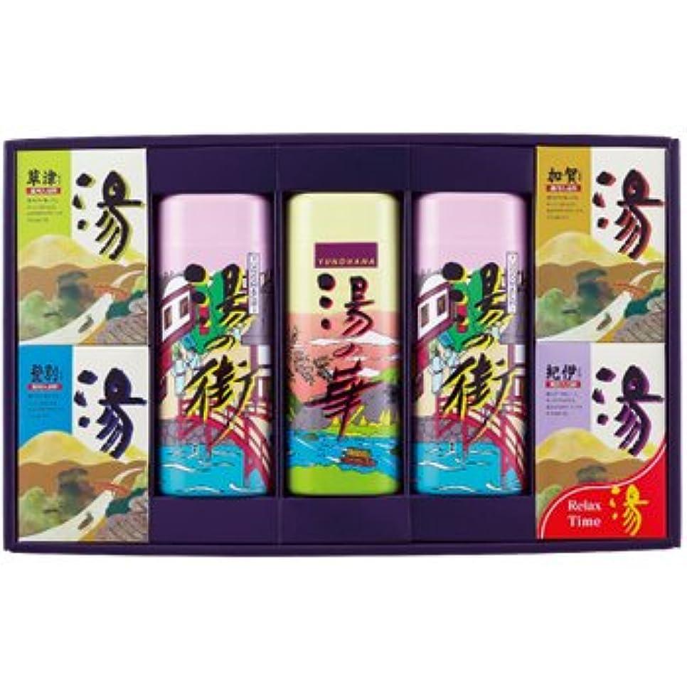 シャット溶ける立派な北陸化成 薬用入浴剤 湯 HK-50