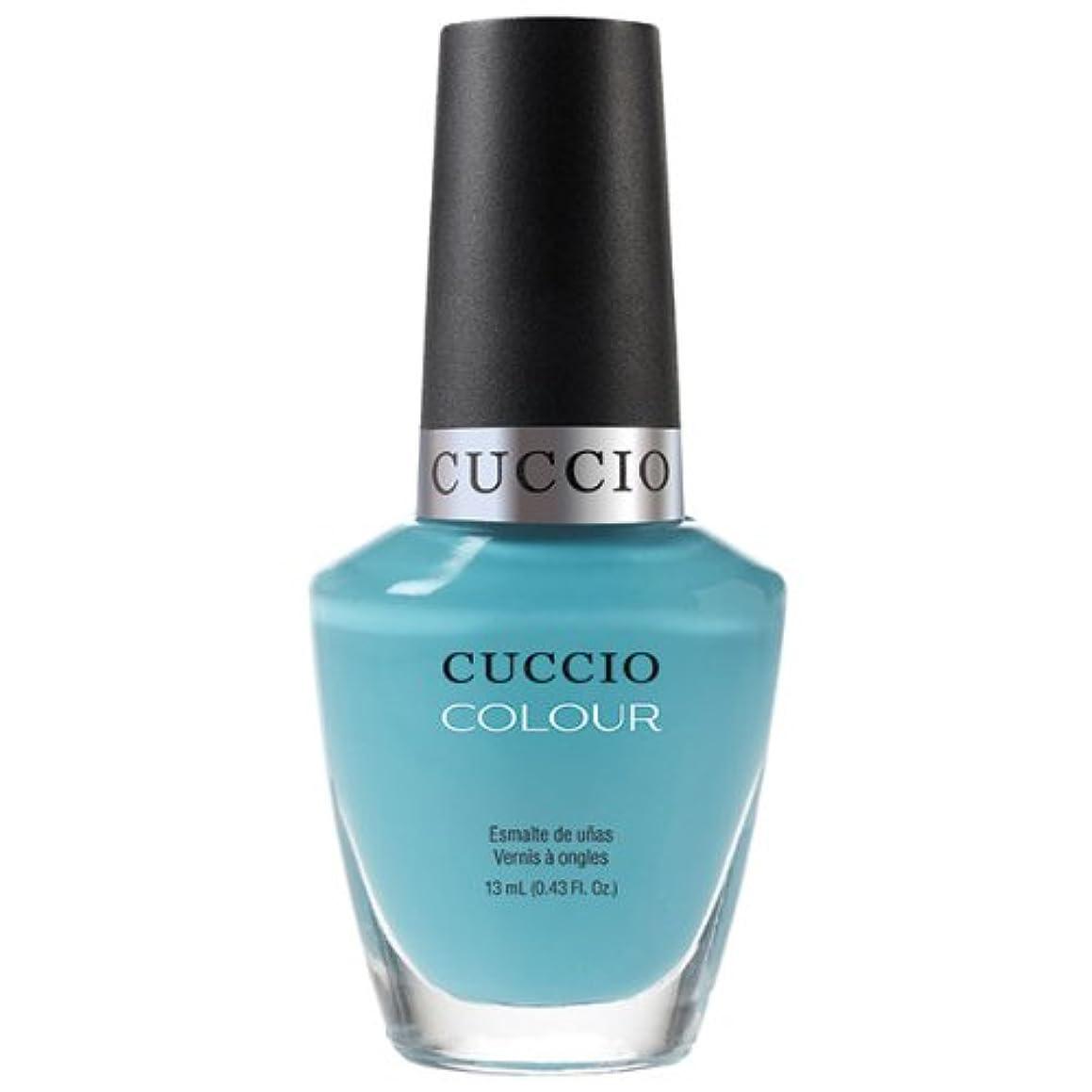 Cuccio Colour Gloss Lacquer - Make a Wish in Rome - 0.43oz / 13ml