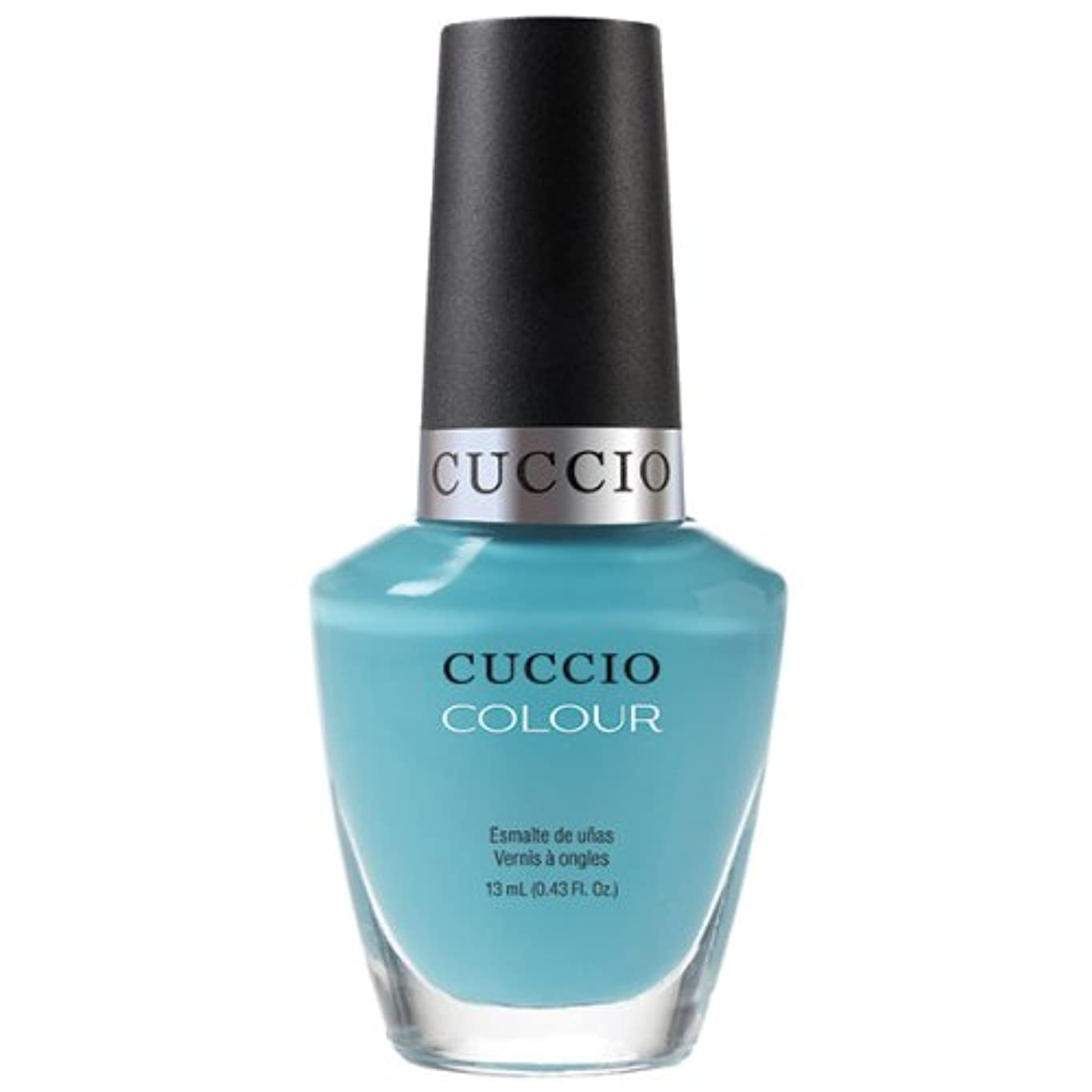 センチメンタル期待してバイナリCuccio Colour Gloss Lacquer - Make a Wish in Rome - 0.43oz / 13ml