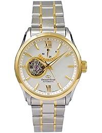 [オリエント]ORIENT 腕時計 AUTOMATIC 自動巻き(手巻付) セミスケルトン オリエントスター RE-AT0004S00B メンズ [並行輸入品]