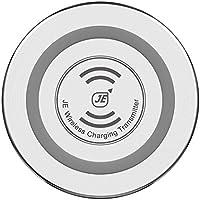 volflashy Qi ワイヤレス 充電ダック Samsung iPhone 用 組み込み デスクトップ 家具 内蔵 ビルドイン 充電用送信機 パッド