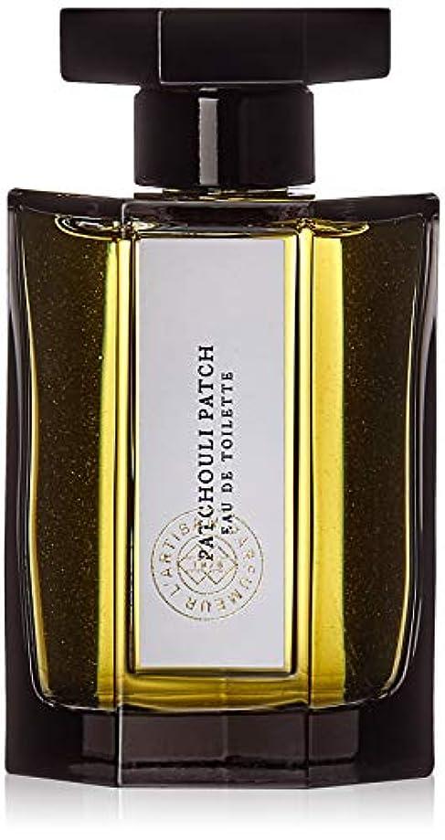 アーティファクト提供ギャラリーラルチザンパフューム(L'Artisan Parfumeur) パチュリ パッチ オードトワレ 100ml
