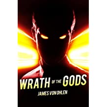 Wrath of the Gods (Sons of the Gods Book 2)
