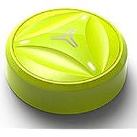 Plus doti 超軽量 Tennis Swing Sensor(テニススイングセンサー) フォーム改善 見える化 上達 ラケットに簡単装着 【日本正規品】