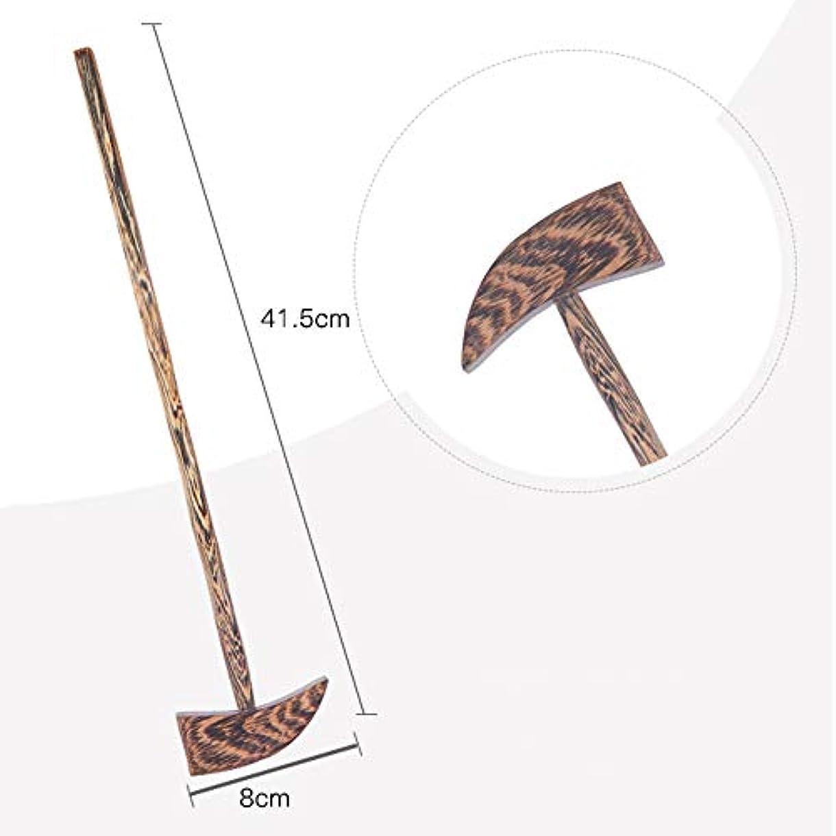構造的ウナギしなやかなAkagi 背中掻きブラシ 木製 まごのて 敬老の日 プレゼント高人気 背中かゆみを止め マッサージ用