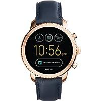 [フォッシル]FOSSIL 腕時計 Q EXPLORIST タッチスクリーンスマートウォッチ ジェネレーション3 FTW4002 メンズ 【正規輸入品】