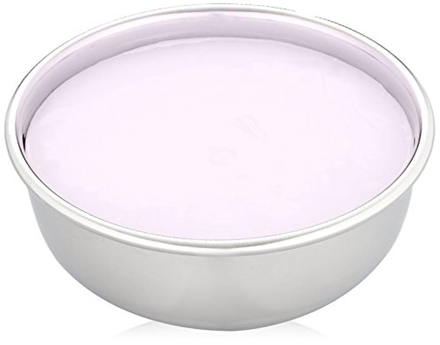 アンペアモール多様性イーシェーブ シェーブソープ 100g ラベンダー(皿付き)