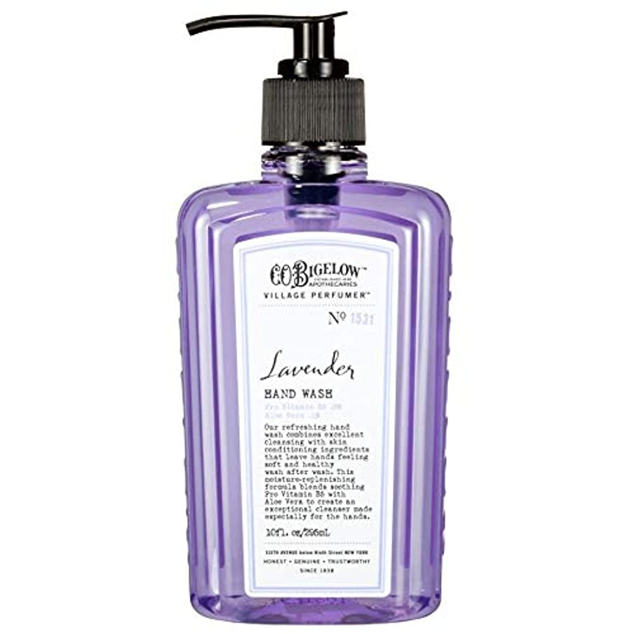 [C.O. Bigelow] C.O.ビゲローラベンダーハンドウォッシュ - C.O. Bigelow Lavender Hand Wash [並行輸入品]