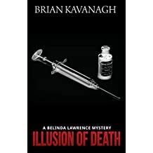 Illusion of Death (A Belinda Lawrence Mystery)