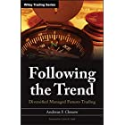 Following the Trend: Diversified Managed Futures Trading (Wiley Trading) (English Edition)