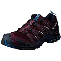 Salomon XA Pro 3D Trail Running Shoe, Women's