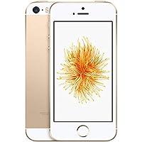 【国内版SIMフリー/Unlocked】 iPhone SE 32GB ゴールド