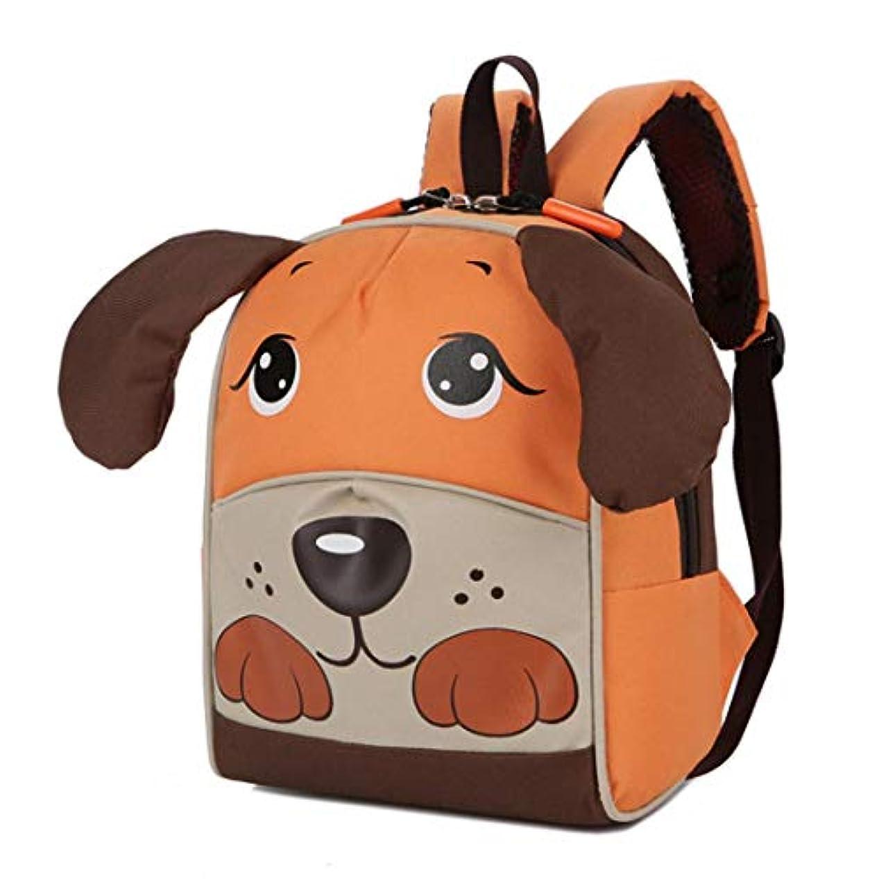 概要包囲クラウドスクールバッグ 子供、三番目の店 子供の赤ちゃんの少女と少年 漫画の犬の鮫の動物 バックパック 幼児のスクールバッグ