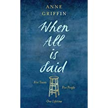 When All is Said: The Number One Bestselling Irish Phenomenon