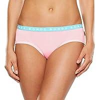 Bonds Women's Underwear Hipster Boyleg Brief
