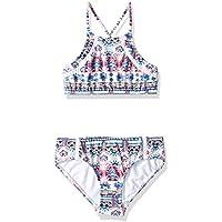 Seafolly Big Girls' Tankini Swimsuit Set