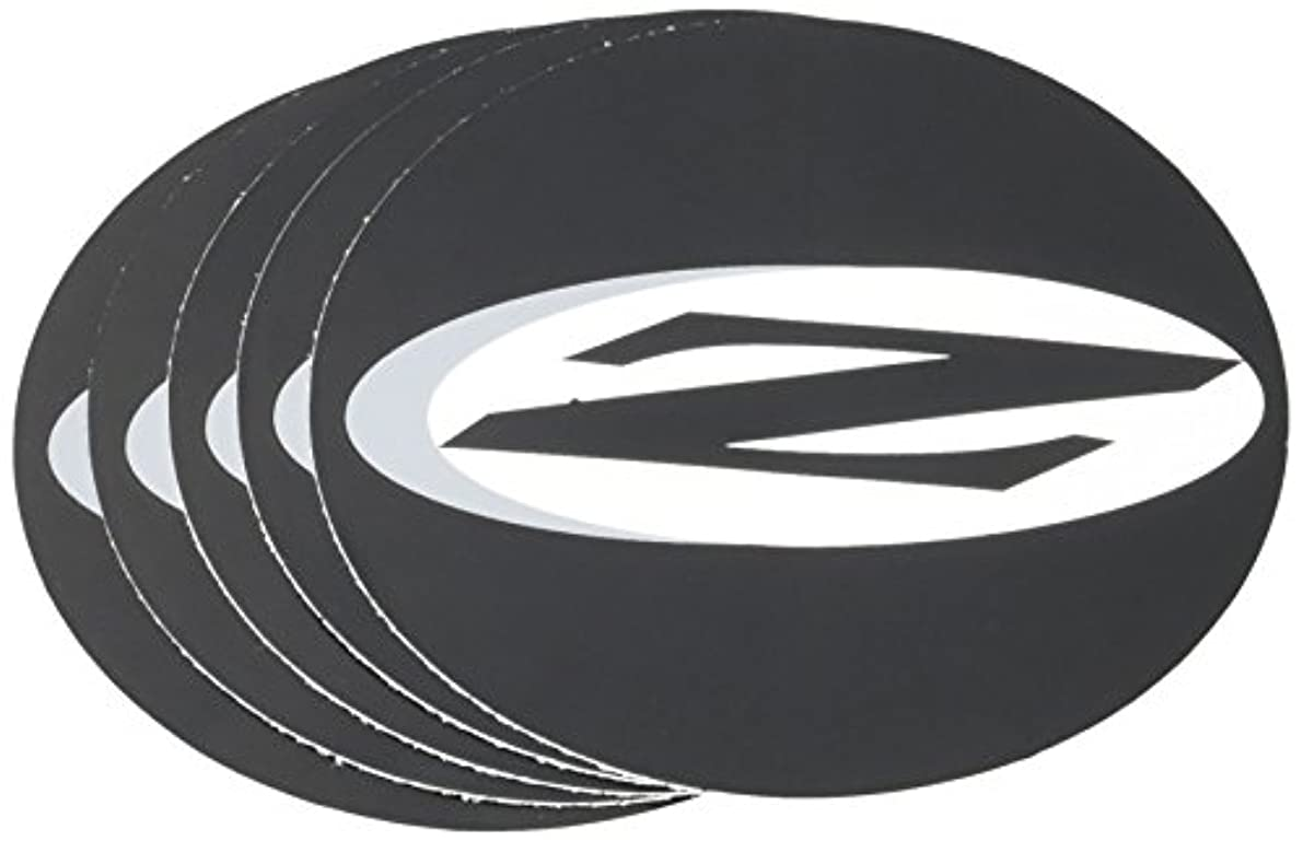 精算結婚する混合したZIPP Valve Cover Patches 5pieces