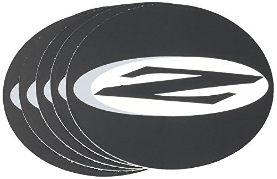 ポールクラシカルセージZIPP Valve Cover Patches 5pieces