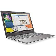 Lenovo ノートパソコン ideapad 520 15.6型 Core i5搭載/8GBメモリー/256GB SSD/Officeなし/アイアングレー  81BF00B5JP