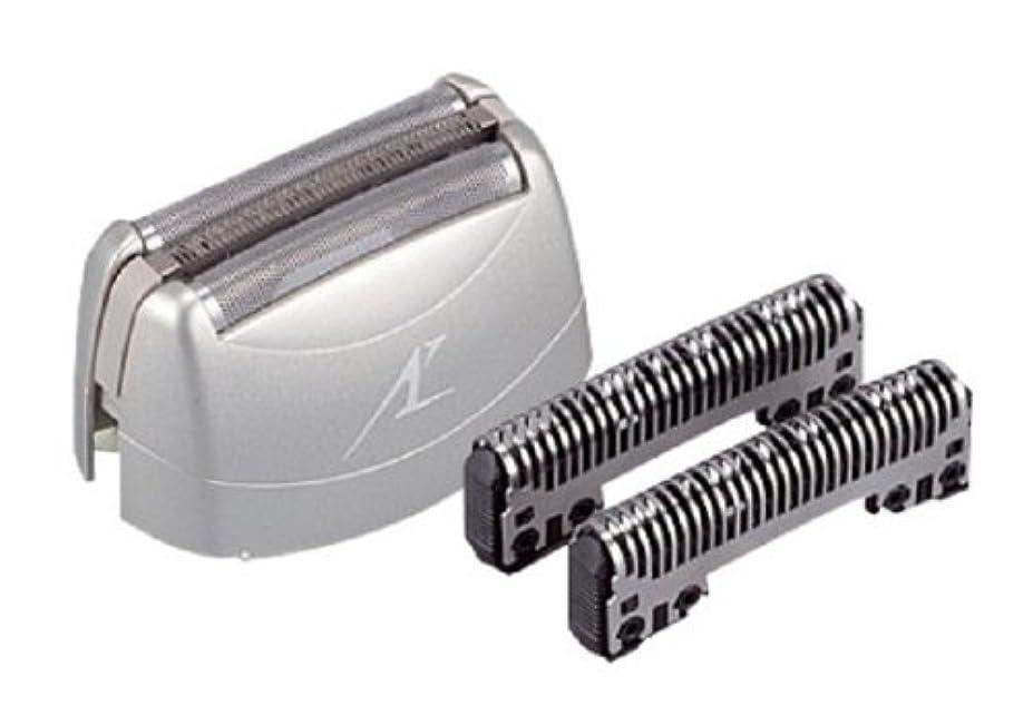呼び起こす汚染協力するPanasonic ラムダッシュ替刃 (セット) ES9014