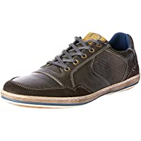 Wild Rhino Men's Crest Trainers Shoes