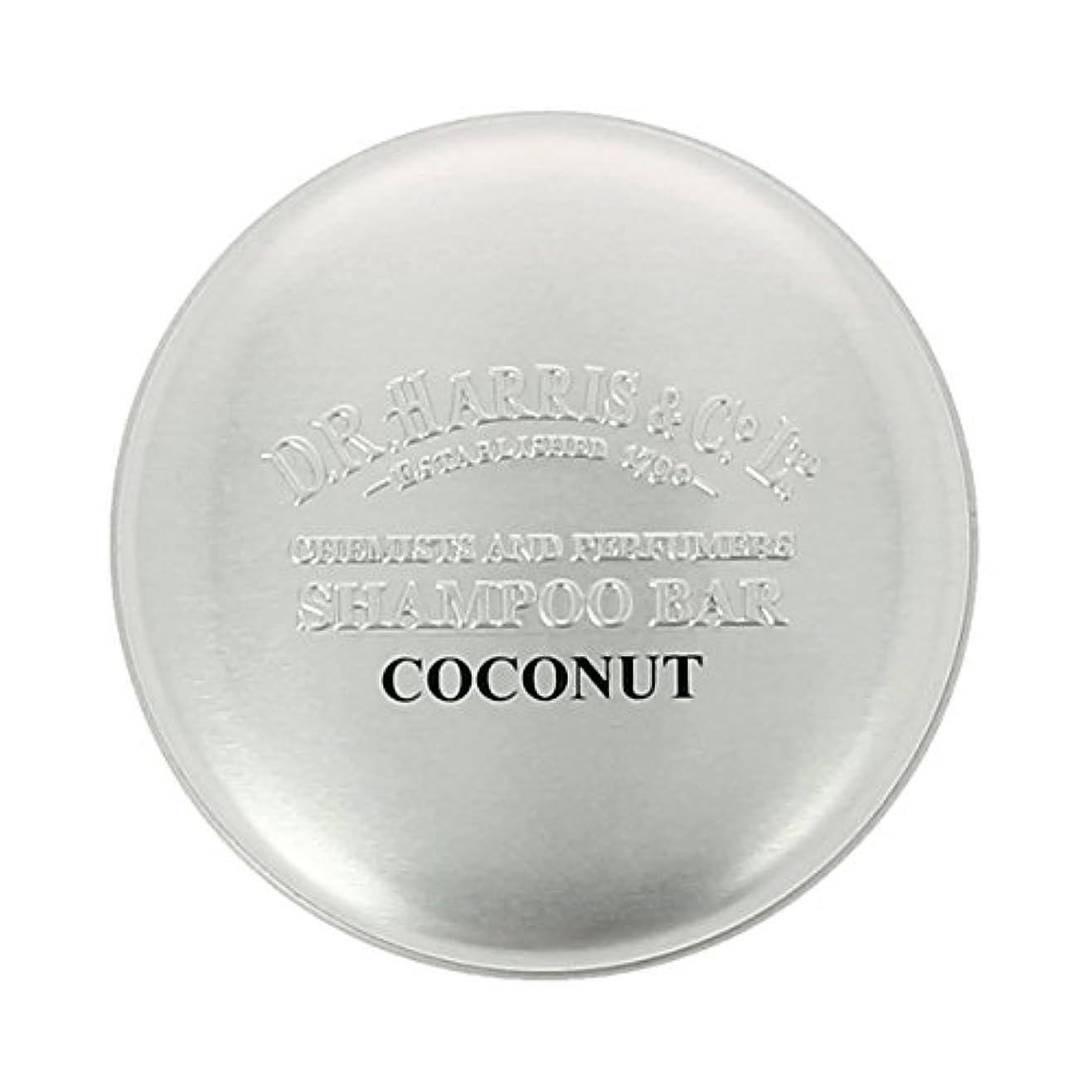 D Rハリス ココナッツシャンプーバー50g[海外直送品] [並行輸入品]