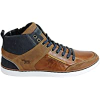 Wild Rhino Men's Hartwood Shoes