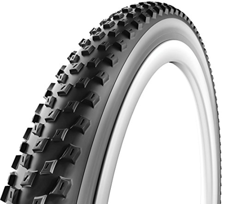 Vittoria(ビットリア) バルゾ Barzo タイヤ 55-584 / 27.5x2.25 Nylon 120 TPI TNT G+ Anthracite/Black/Black チューブレスレディ
