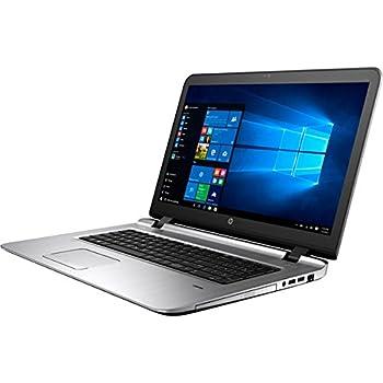 【大画面液晶】HP ProBook 470 G3(X3E25PA#ABJ)・17インチワイド液晶・CPU:Core i3-6100u・RAM:4GB・HDD:500GB・CDドライブ:スーパーマルチ・ワイヤレスLAN搭載・Bluetooth搭載・Webカメラ搭載・テンキー付き・リカバリCD:Windows10Pro/Windows7Pro付属