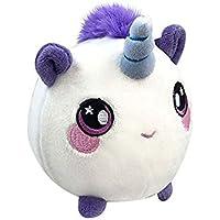 FOONEE ゆっくり立つおもちゃ ぬいぐるみ スクイーズ おもちゃ ゆっくり元に戻る スクイーズパック 減圧玩具 かわいい スクイーズ 動物 おもちゃ DIYデコレーションギフト 6403426222744