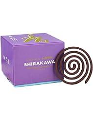 Shoyeido ホワイトリバー香 10巻セット - Shirakawa
