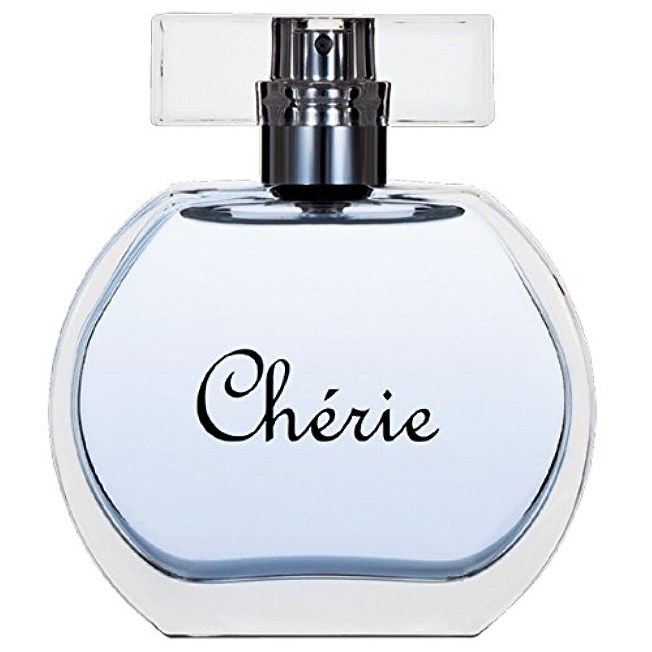 カプセルカテゴリーモチーフ(シェリー)Cherie light parfum ライトパルファン 50ml