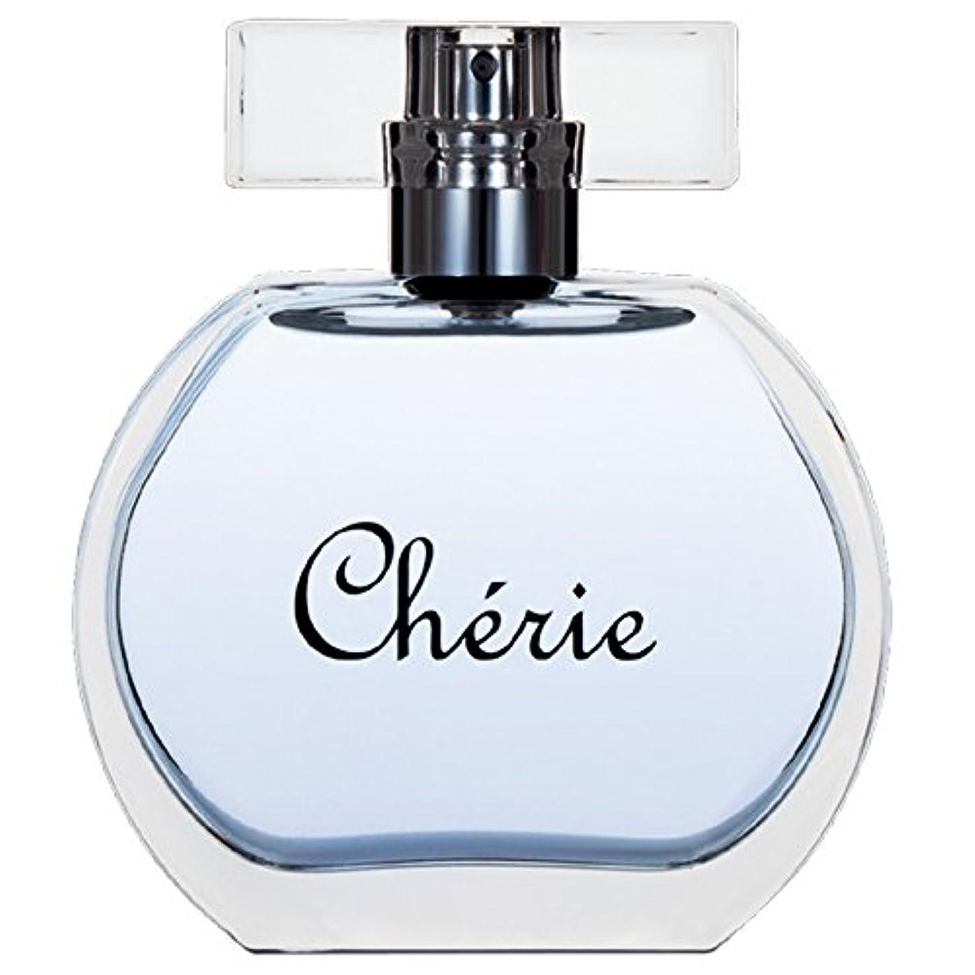 細い吐き出すより平らな(シェリー)Cherie light parfum ライトパルファン 50ml